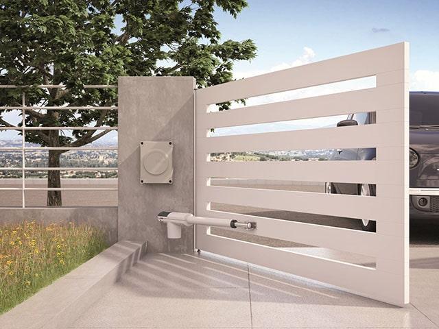 Автоматика для ворот в Орше